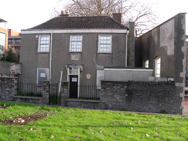 chatterton house